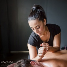 Massages à Grenoble, Isere 38, par Faïza Belfihadj