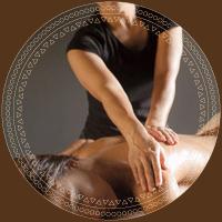EVASION CALIFORNIENNE ET SUÉDOISE - Massage Hypoténuse