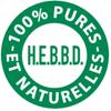label hebbd HUILES ESSENTIELLES